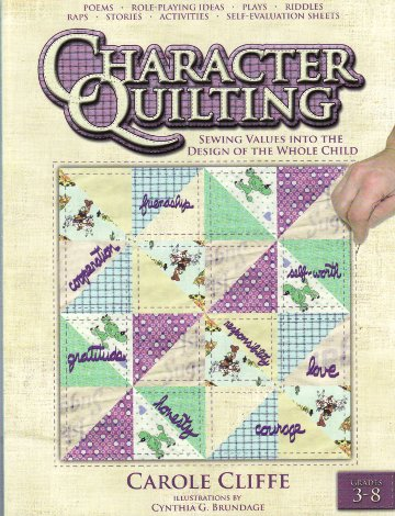 Character Quilting