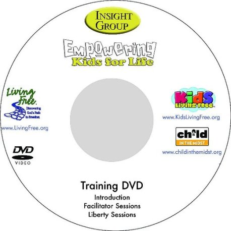 Insight Empowering Kids Training DVD