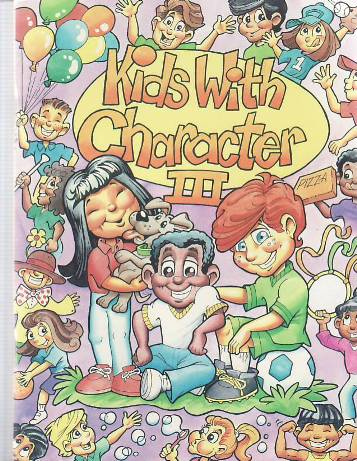 Kids with Character III