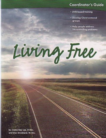 Living Free Training Coordinator