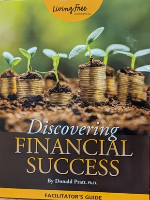 Discovering Financial Success Facilitator's Guide