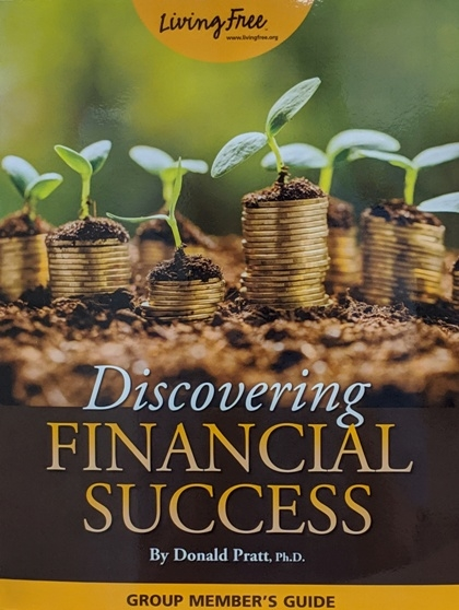 Discovering Financial Success Group Member Guide