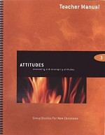 Attitudes Teacher Manual