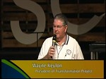 Caring for Volunteers - Wayne Keylon