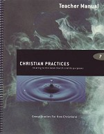 Christian Practices Teacher Manual