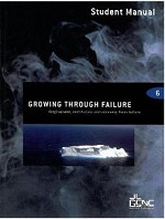 Growing Through Failure Student Manual