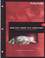 How Can I Know I'm a Christian? Study Guide