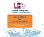 2011 Lifeline Connection 6-DVD Training Set