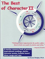The Best of Character II