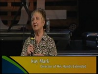Finding Grants to Fund Ministry - Kaye Mark
