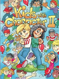 Kids with Character II