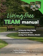Living Free Team Manual
