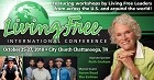 2018 Living Free Conference 4 DVD Set