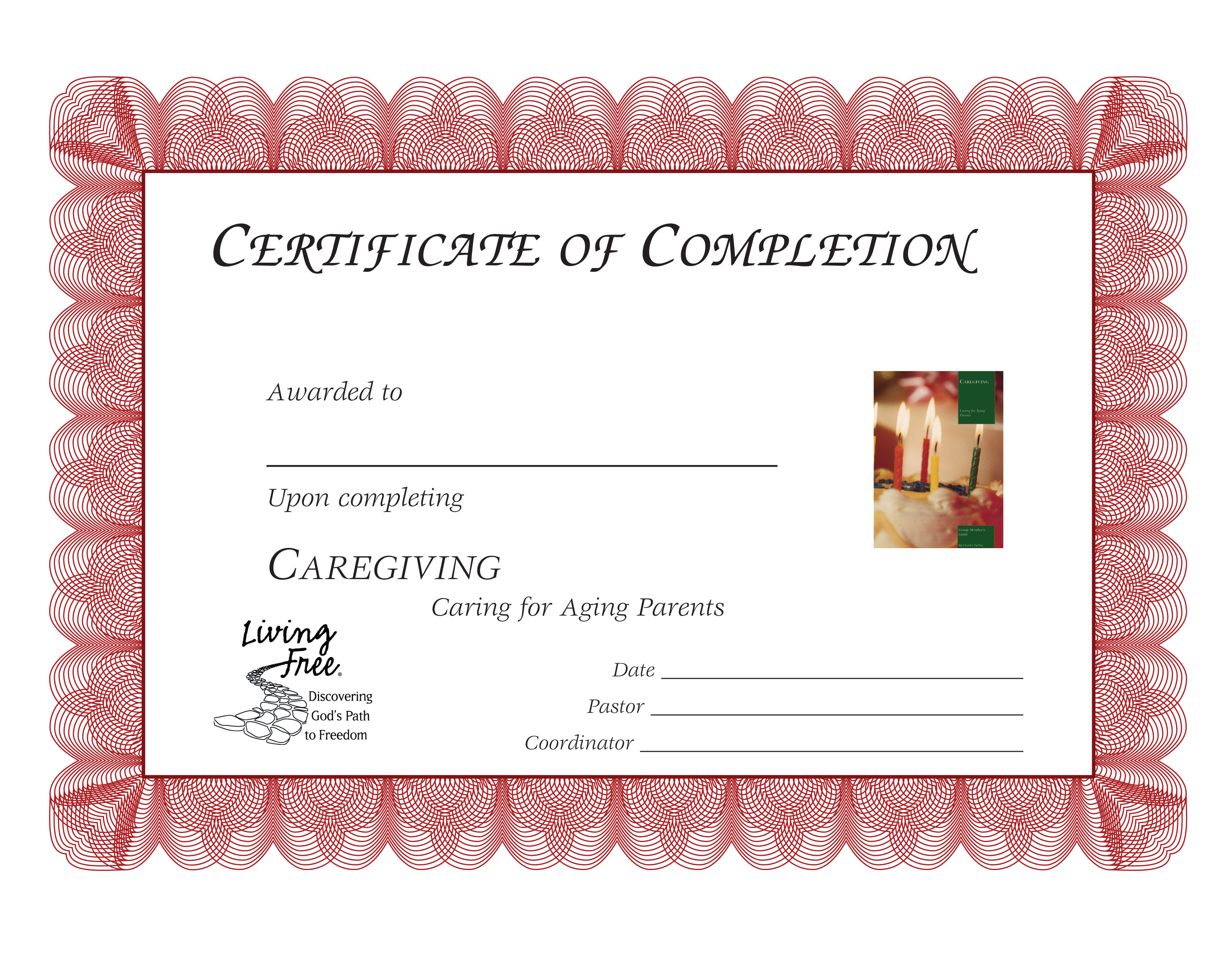 Caregiving: Digital Certificaten
