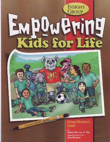 Insight-Empowering Kids Group Guide