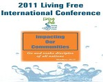 2011 Living Free International Conference 6 DVD set