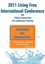 2011 Living Free International Conference (10 DVD Set)