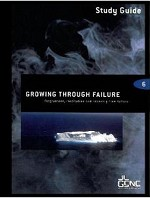 Growing Through Failure Study Guide