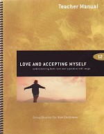 Love and Accepting Myself Teacher Manual