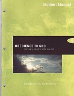 Obedience to God Student Manual