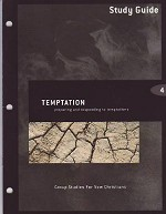 Temptation Study Guide