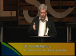 The Father Wound - Dr. Ron McManus