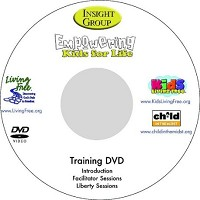 Insight Group - Empowering Kids for Life Training DVD