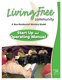 Living Free Community Start Up & Operating Manual
