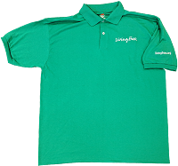 Green - Polo Shirt